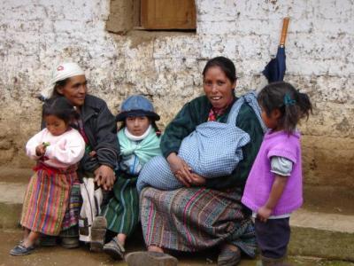 Jimmy Morales: una nueva Guatemala es posible
