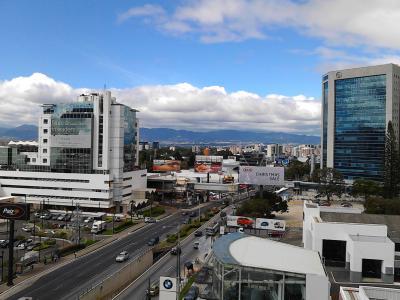 Guatemala y sin embargo, se mueve
