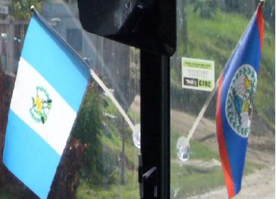 Descarta Guatemala provocación a embarcación de Belice