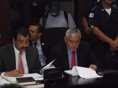 Nuevo capítulo del caso La Línea en Guatemala