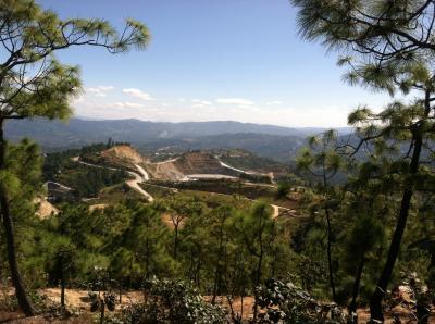 Infructuosa la búsqueda de desaparecido en Mina Marlin de Guatemala