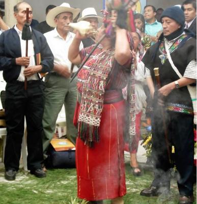 Testimonios de vida y lucha de los indígenas en Guatemala