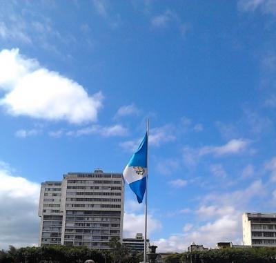 Guatemala entre dos aguas, fundar o refundar el Estado (Parte I y II)