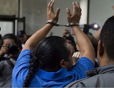 Júbilo en Guatemala por liberación de presos políticos