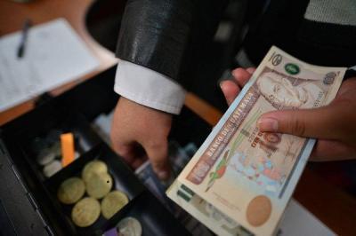 Guatemala crecerá 3,5 por ciento, según Cepal