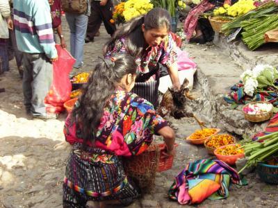 Profusión de acciones por Día Internacional de la Mujer en Guatemala