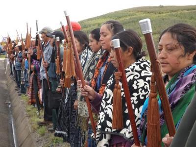 Autoridades indígenas repudian actuar del Congreso en Guatemala
