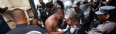 ¿Pandillas contraatacan o vuelven a ser brazo armado en Guatemala?