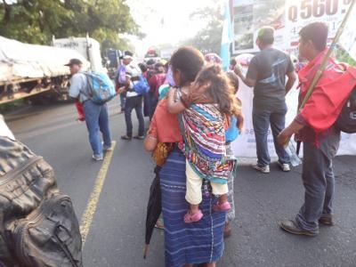 Desterrar el racismo debe ser prioridad, coinciden en Guatemala