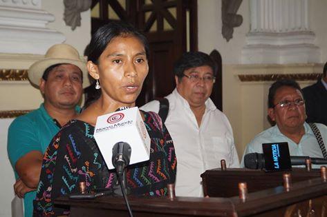 Cuestionan plan de ley sobre tenencia de la tierra en Guatemala