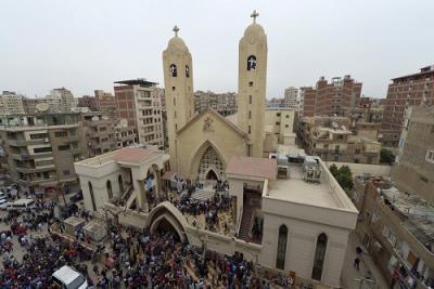 Guatemala condena acto terrorista con saldo mortal en Egipto