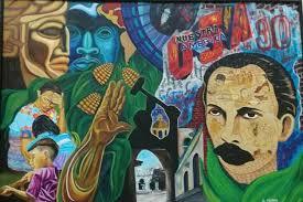 Martí, Asturias y Fidel, ejes de inspiración en Guatemala