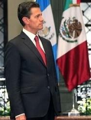 Peña Nieto destaca en Guatemala reforma educativa en México