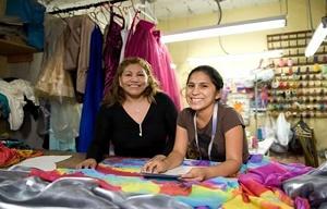 Mujeres en Centroamérica por empoderarse