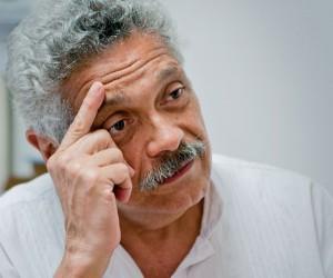 Dr.C. Pedro Pablo Rodríguez, historiador e investigador del Centro de Estudios Martianos